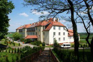 Dom opieki Rościsławice
